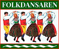 Folkdansaren